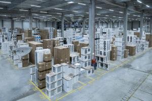 Telekommunikáció és Elektronikai logisztika
